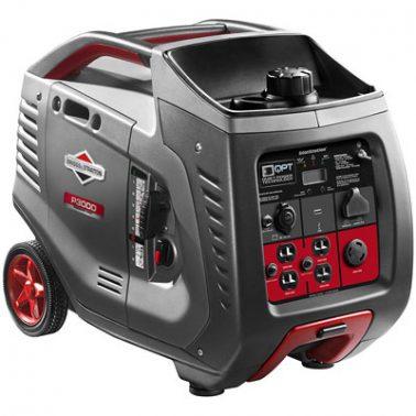 Briggs & Stratton 2600-Watt Smart Quiet RV Generator