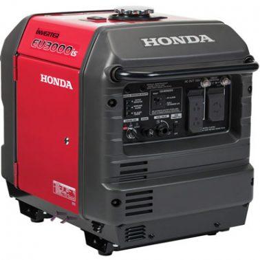 Honda 2800-Watt Generator for 30 Amp Travel Trailer