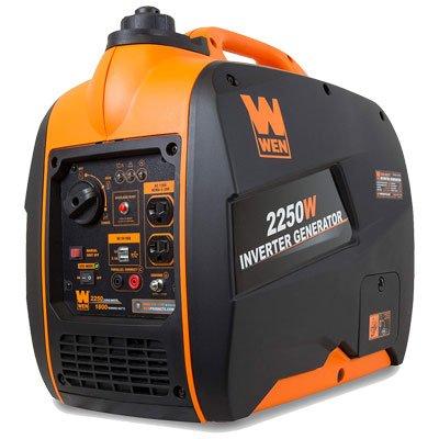 WEN 2250 Watt Inverter Generator