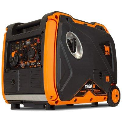 WEN 3800 Watt Inverter Generator
