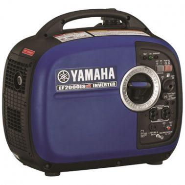 Yamaha 1600-Watt Portable Generator for RV Camping